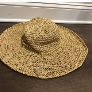Billabong floppy hat
